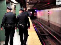 NY Subway Cops