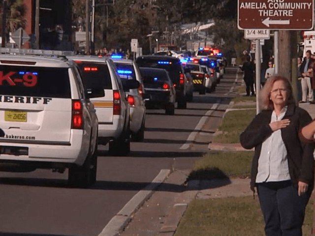 Florida Deputy Killed While Chasing Suspected Illegal Alien