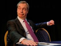 Farage Says Geert Wilders-Style Islam Ban Will 'Alienate' Moderate Muslims