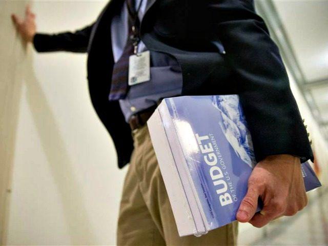 Obama-Budget AP