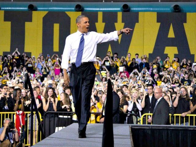 Obama Iowa 2008 AP