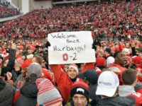 Ohio State-Michigan