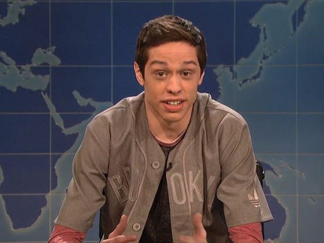 NRCC demands apology from Pete Davidson, NBC after 'SNL' skit