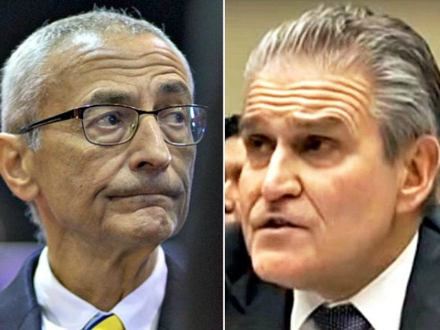 Podesta and Kadzik