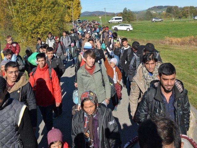 Refugees AP