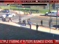 Rutgers Stabbings