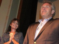 Sarah Palin: Andrew Breitbart Helped Me Defend Myself When Fox News Wouldn't Let Me on Air After Giffords Shooting