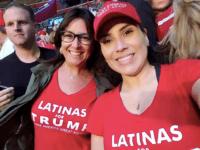 Latinas For Trump (Latinas Por Trump / Facebook)