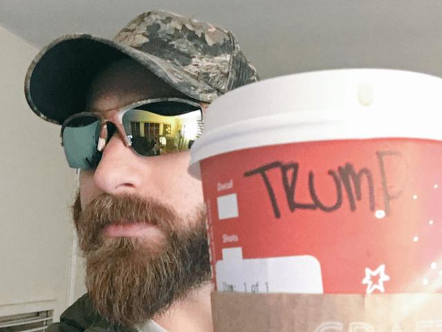 TrumpCup (BakedAlaska / Twitter)