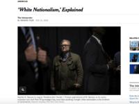 New York Times (Screenshot)