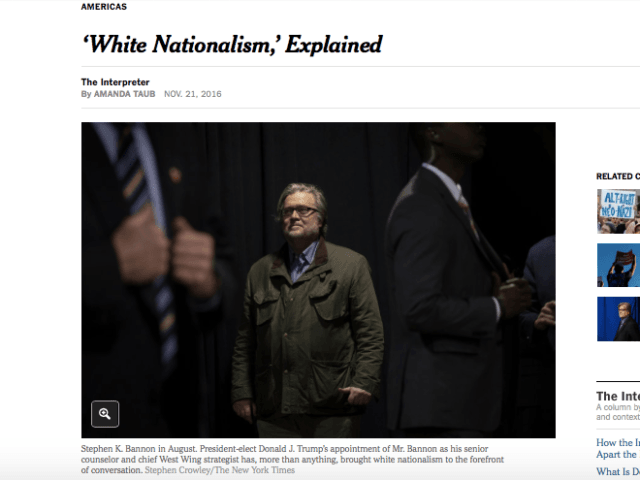 New York Times (Screenshot)