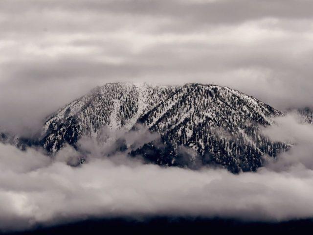 Sierra Nevada (Timothy A. Clary / Getty)