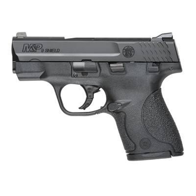 Smith & Wesson Shield