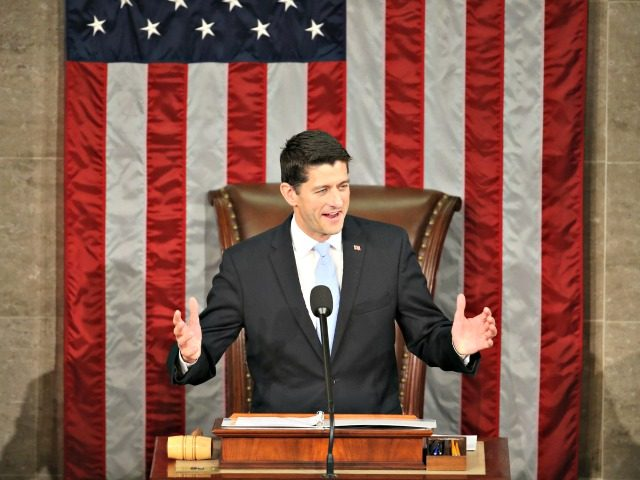 Speaker Ryan AP