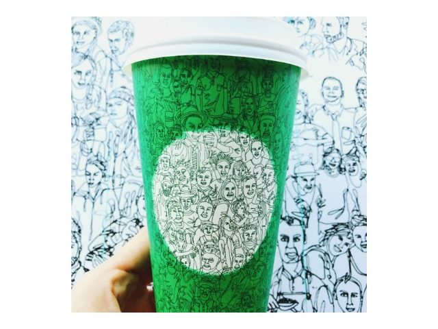 Twitter/@Starbucks