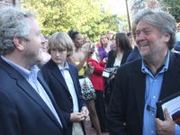 Steve-Bannon-Andrew-Breitbart-Pella-Iowa-2011-VictoryFilms