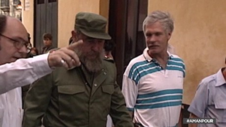 Ted-Turner-Fidel-Castro-video-shot
