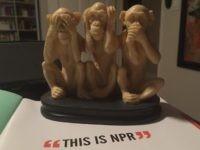 This is NPR (Joel Pollak / Breitbart News)