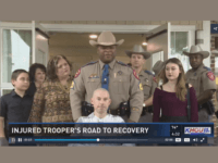 Trooper Blackburn Homecoming