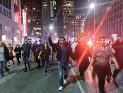 Trump-Dallas-Protest