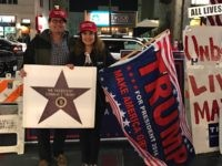 Trump fans Hollywood star (_Women4Trump / Twitter)