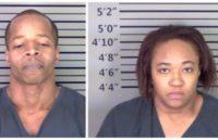 Trussville Police mugs