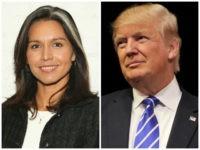 Tulsi-Gabbard-Donald-Trump-Getty