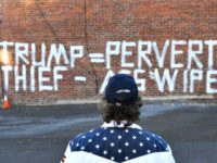 Vandals Denver Trump Office Denver Post