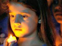 Vigil against Child Abuse AP