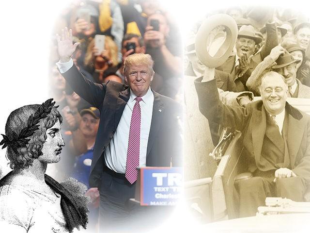Virgil-Trump-FDR-Getty-Flickr