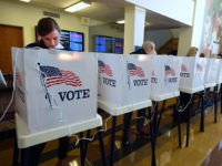 mandatory voting