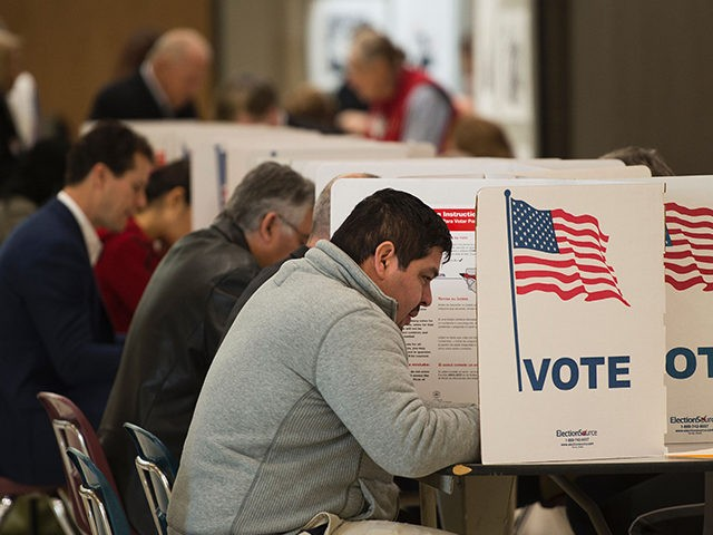 Voting-Voters-Ballots-Election-2016-Nov-8-Getty
