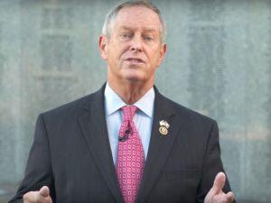 Joe Wilson during 11/11/16 GOP Weekly Address