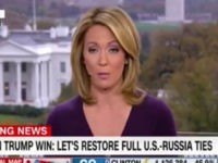 "Wednesday on CNN Brooke Baldwin said President-elect Donald Trump ""crushed …"