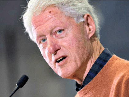 Report: Bill Clinton Facing Fresh Accusations of Sexual Assault