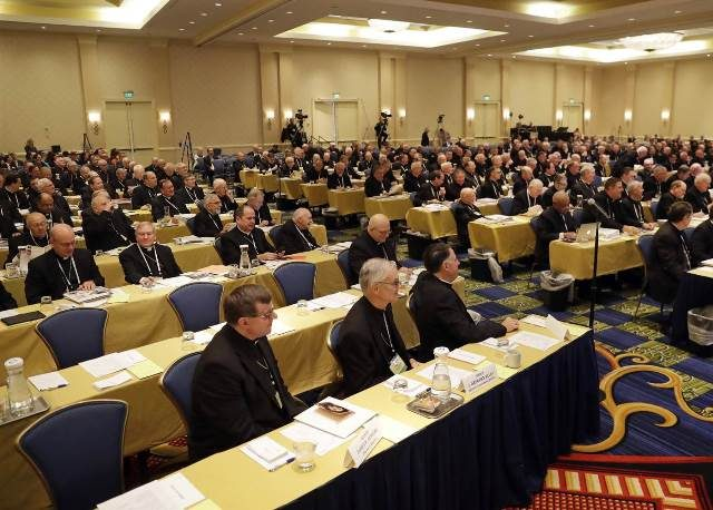 catholic bishops ap