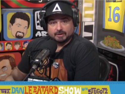 "Friday, ESPN Radio ""The Dan Le Batard Show"" host Dan …"