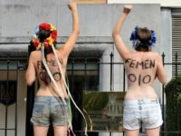 Activists Force City Council to Erase Topless Ban