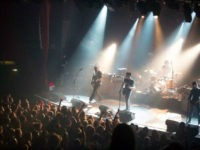 (AFP) - The directors of the Bataclan concert hall thought …