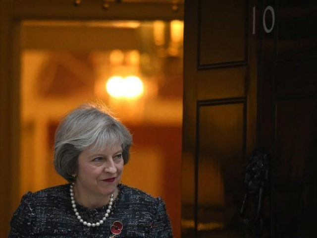 """(Reuters) - The British government will be """"unashamedly pro-business"""" as …"""