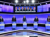 (AFP) - Right-wing French presidential hopefuls faced off Thursday over …