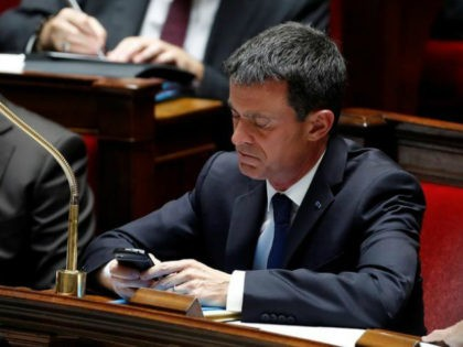 (Reuters) - The European Union is in danger of breaking …