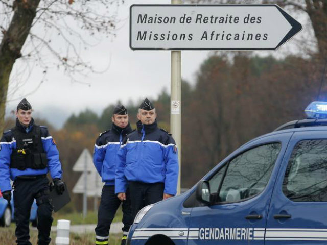 (Reuters) - A 47-year-old former soldier was arrested on Friday …