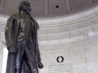 Thomas Jefferson Descendant: Replace D.C. Memorial with Harriet Tubman Monument