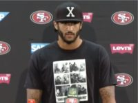 Former Marine to Colin Kaepernick: 'Go Play in Cuba'