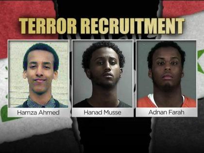 Islamic State Terror Recruits Sentenced to Prison in Minneapolis