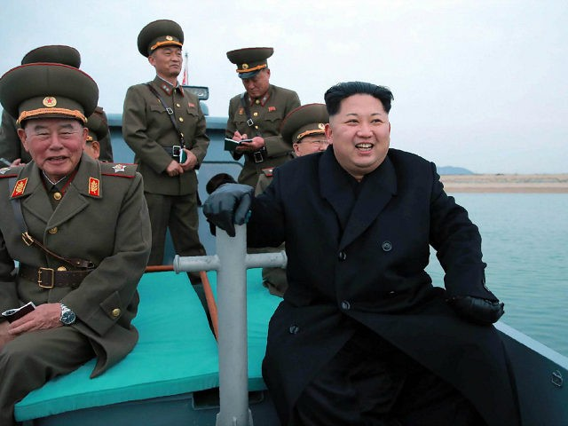 North Korea Begs China To Stop Calling Kim Jong-Un Fat