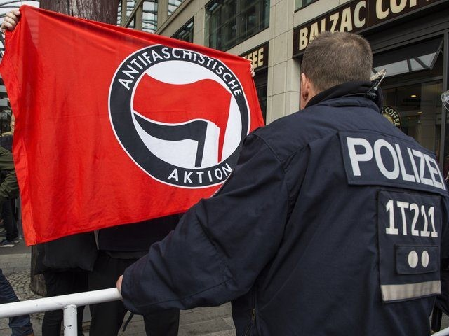 Left Wing Extremists Plan Anti Hofer March Day Before