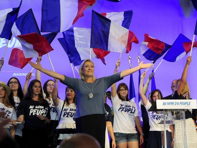 YouGov  Studie zu Autoritärem Populismus in Europa