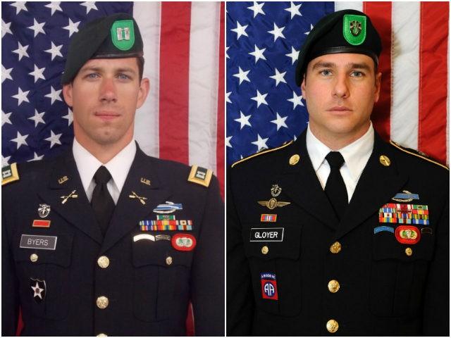 Taliban Kills Two U.S. Soldiers, Bringing U.S. Afghan War Fatalities to 2,244